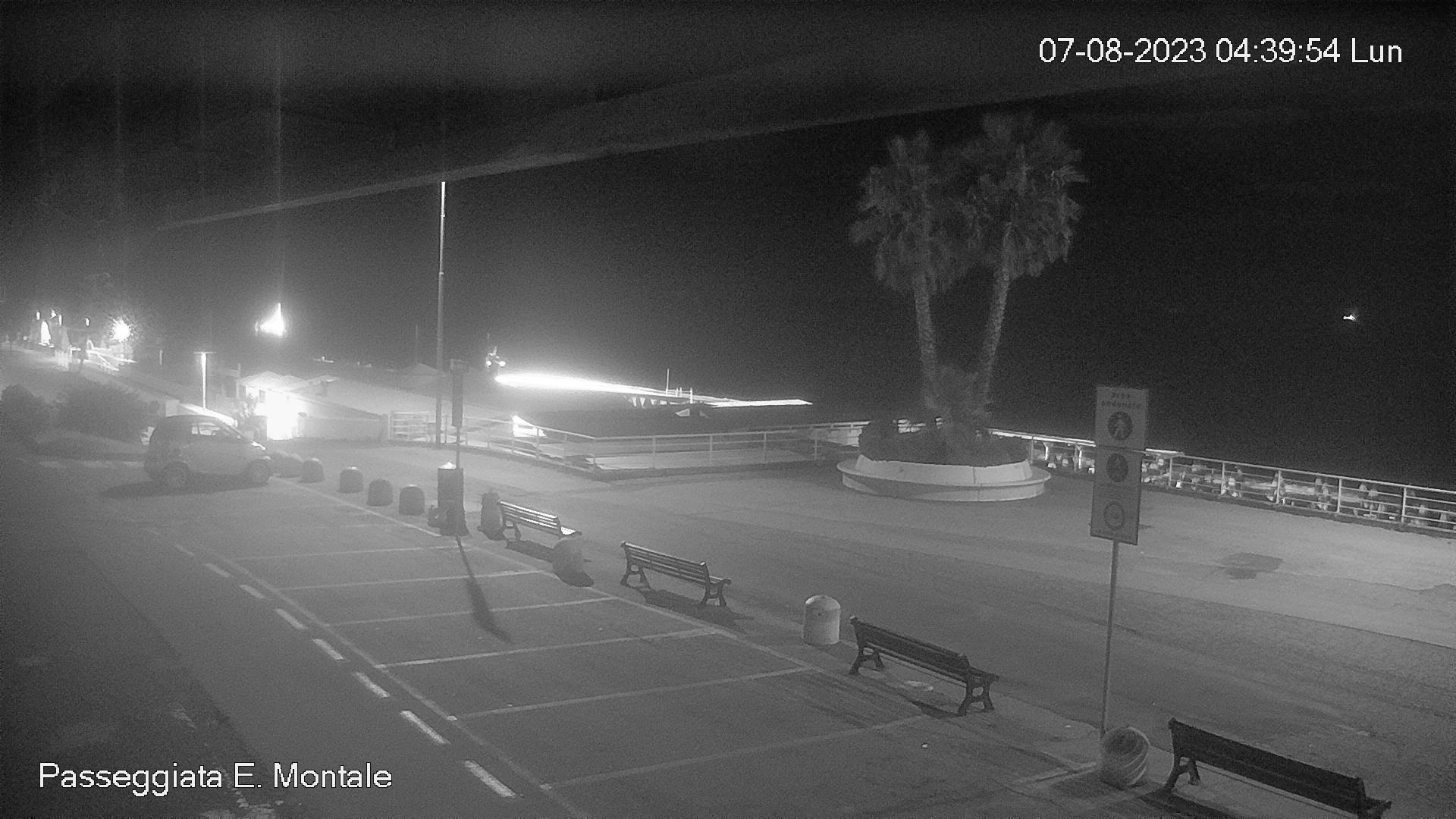 Webcam Comune Albissola